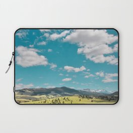 Country Roads Laptop Sleeve