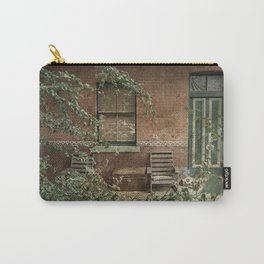 Country Retreat Carry-All Pouch