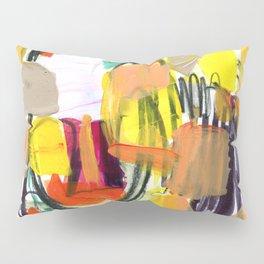 PROFILE # 2 Pillow Sham