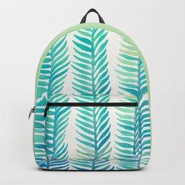 Seafoam Seaweed Backpack