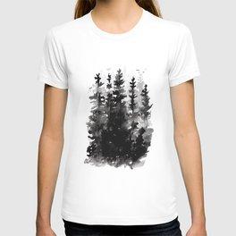 Haunted Woods T-shirt