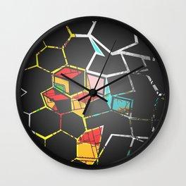 The Sleep of Reason Wall Clock