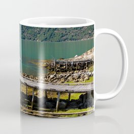 Ornes farm Coffee Mug