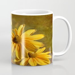 Sunshine in my Garden Two Coffee Mug