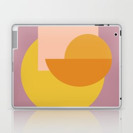Shapes and Colors 53 Laptop & iPad Skin