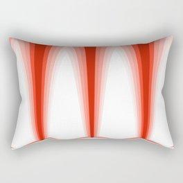 Hot Sun Mop. Rectangular Pillow