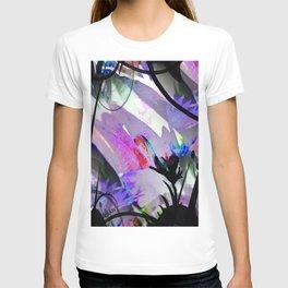 Jungle Flora T-shirt