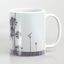 Palms x Walls Coffee Mug
