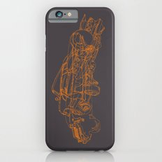 Car Clump iPhone 6s Slim Case