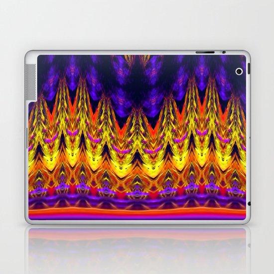 Magical Powers 2 Laptop & iPad Skin