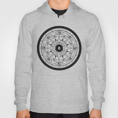 Compass Rose Hoody