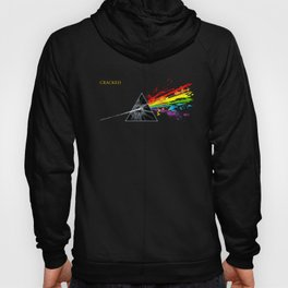 Prism Break! Hoody
