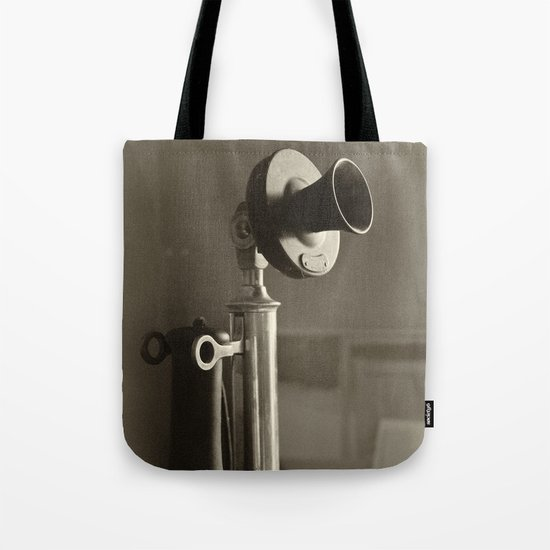 Call Me Maybe Tote Bag