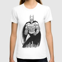 Bat Rumble T-shirt