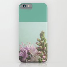 Floral Variations No. 9 iPhone 6s Slim Case