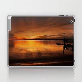 Golden Hour Laptop & iPad Skin