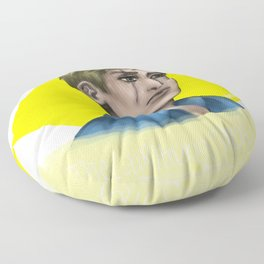 The Lightning Theif Floor Pillow