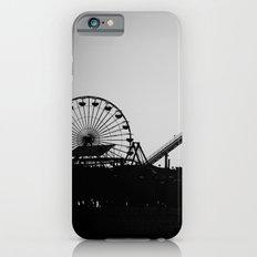 Santa Monica Pier iPhone 6s Slim Case