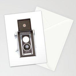 Vintage Brownie Camera Stationery Cards
