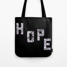 Hope 02 Tote Bag