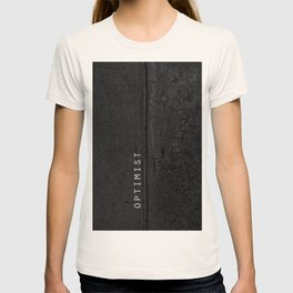 o p t i m i s t  T-shirt