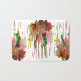 Freckles Bath Mat