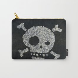 Confetti's skull Carry-All Pouch