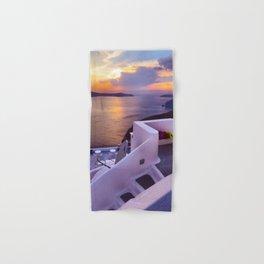 Santorini 24 Hand & Bath Towel