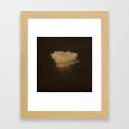 Cloud 1 Framed Art Print
