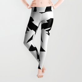 Expressionless Leggings
