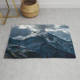 Majestc Alps Rug