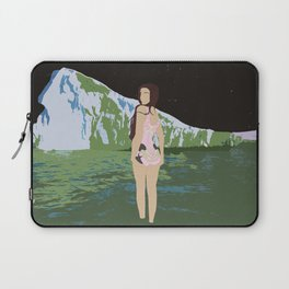 Glacial Pace Laptop Sleeve