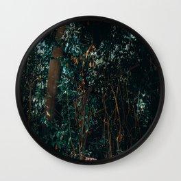 Simply Nature Wall Clock