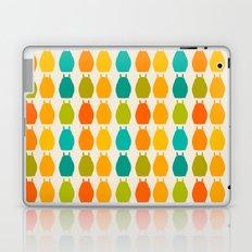 my neighbor pattern Laptop & iPad Skin