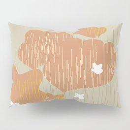 Spring Season Pillow Sham