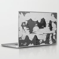 birch Laptop & iPad Skins featuring Birch by vdell