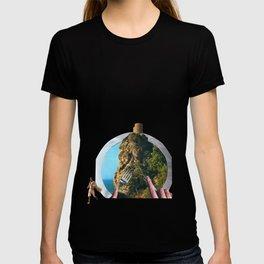 my soup T-shirt