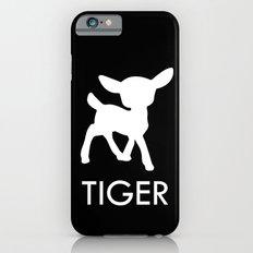 Bambi Tiger Slim Case iPhone 6s
