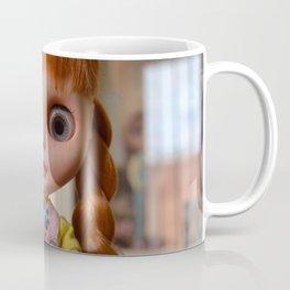 Robin - Oh! Ice cream Coffee Mug