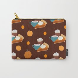 Autumn Afternoon Carry-All Pouch