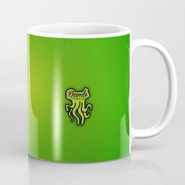 Dumb Cthulhu Coffee Mug