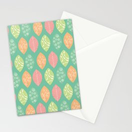 leafes Stationery Cards