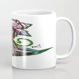 Make it float Coffee Mug