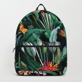Midnight Garden V Backpack