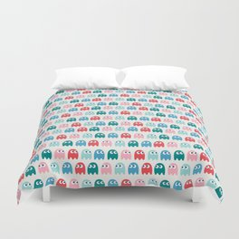 Little ghost Duvet Cover