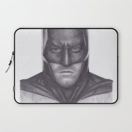 Ben Affleck Bat man Laptop Sleeve