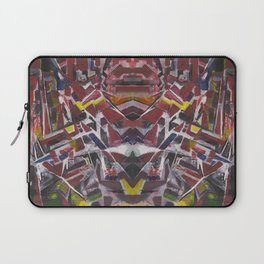 Abstract 2014/11/30 Laptop Sleeve