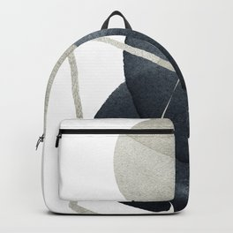 Abstract Mind Backpack