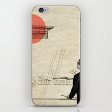 Hometown iPhone & iPod Skin