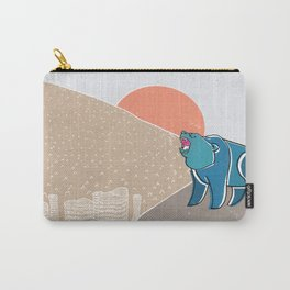 My home! Carry-All Pouch